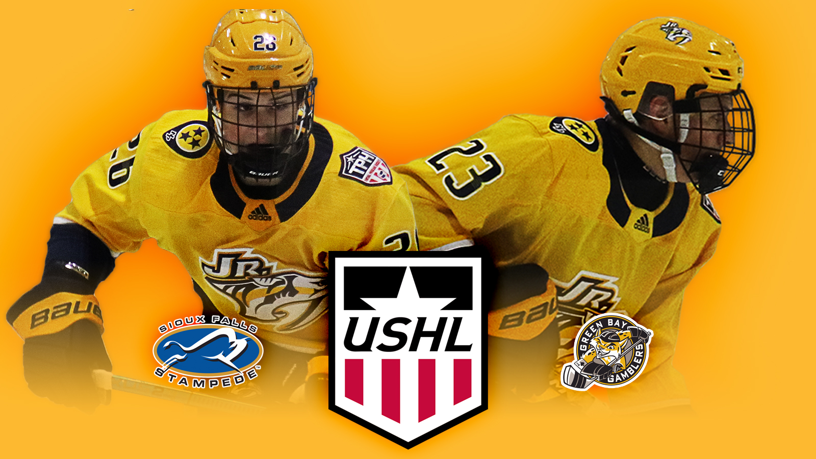 USHL Draft NJP