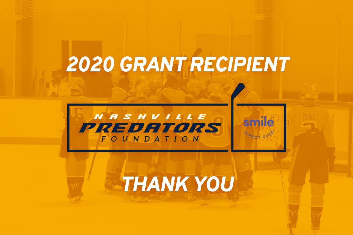 2020 Grant Recipient
